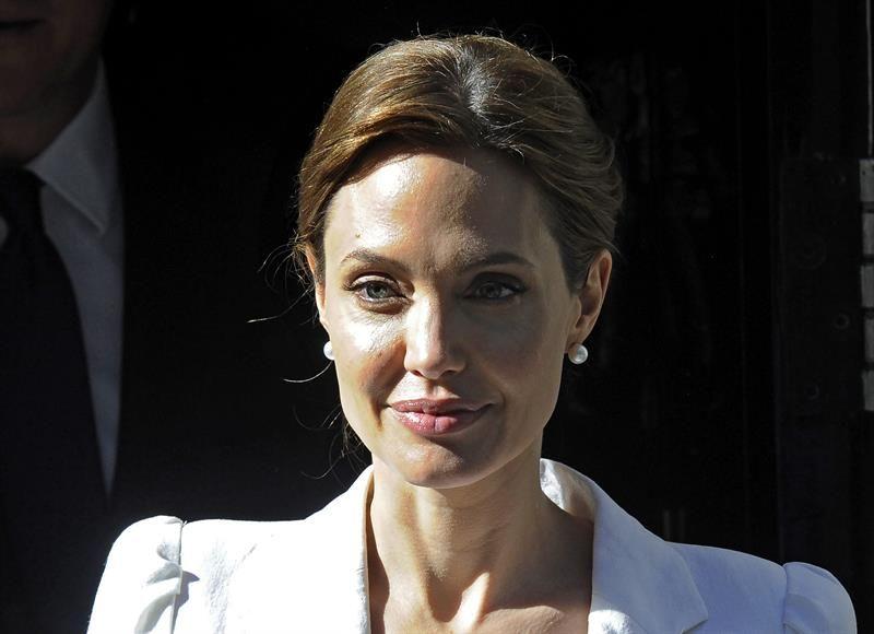 La difícil decisión de Angelina Jolie: se extirpó los ovarios para evitar el cáncer