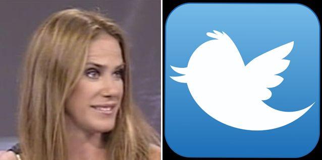 La despedida tuitera de Marcela Baños después de su renuncia a Intrusos
