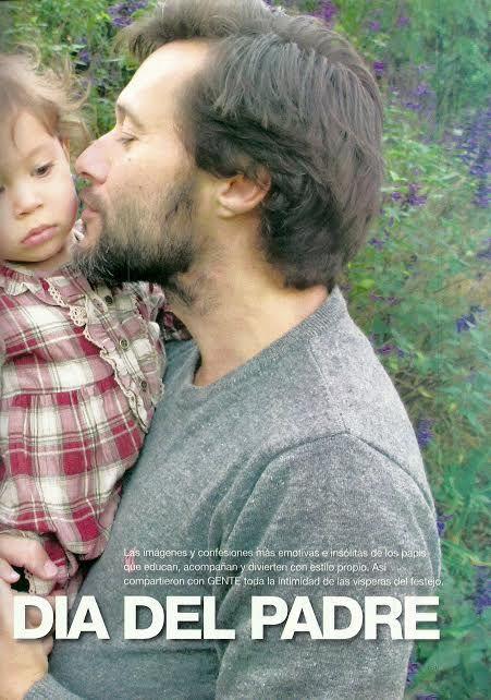Diego Torres habló de su paternidad y de los planes de agrandar la familia