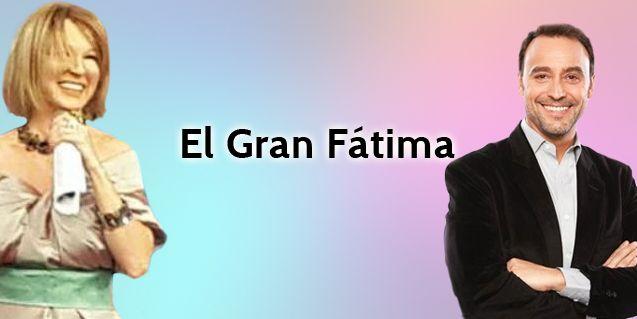 El Gran Fátima