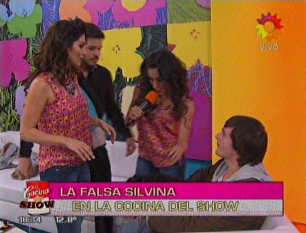 Así arrancó La cocina del show con Nicolás  Magaldi y Silvina Escudero