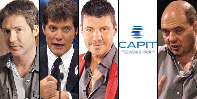 La Cámara de Productores Independientes (CAPIT), en fuerte crisis interna