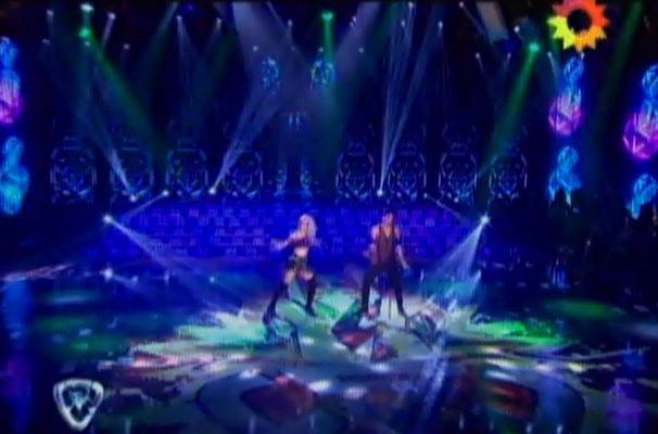 Con picos de 23.8 de rating, Casano, Jelinek y Lanzoni bailaron en Showmatch