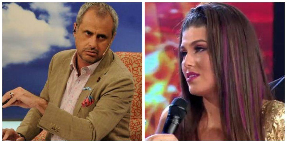 Jorge Rial: Pasó algo que lastimó a una de mis hijas, me dolió porque vino del lado de Mariana