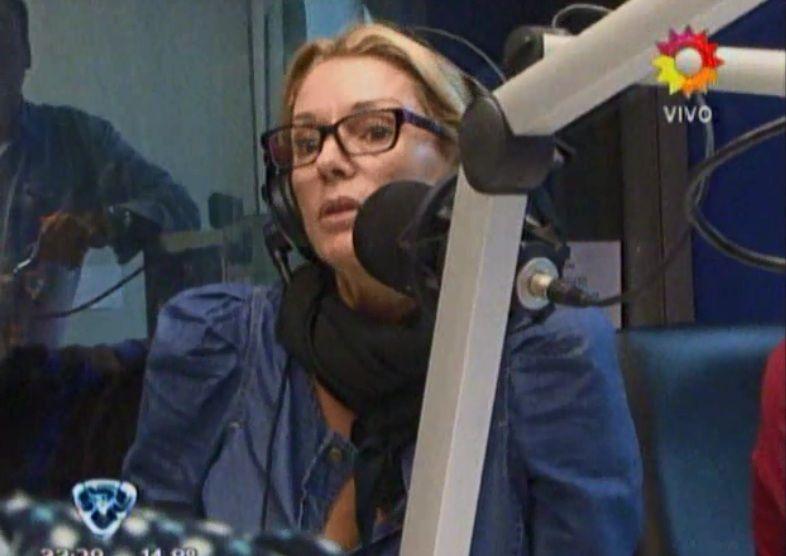 Con la complicidad de Feinmann, Yanina Latorre fue víctima de una cámara oculta