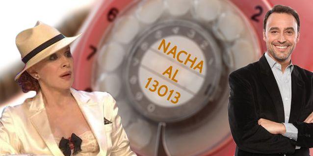 Nacha al 13013
