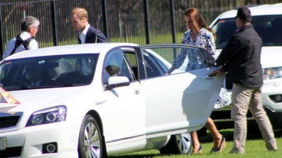 Escándalo en Gran Bretaña por el destape hot de la princesa Kate Middleton