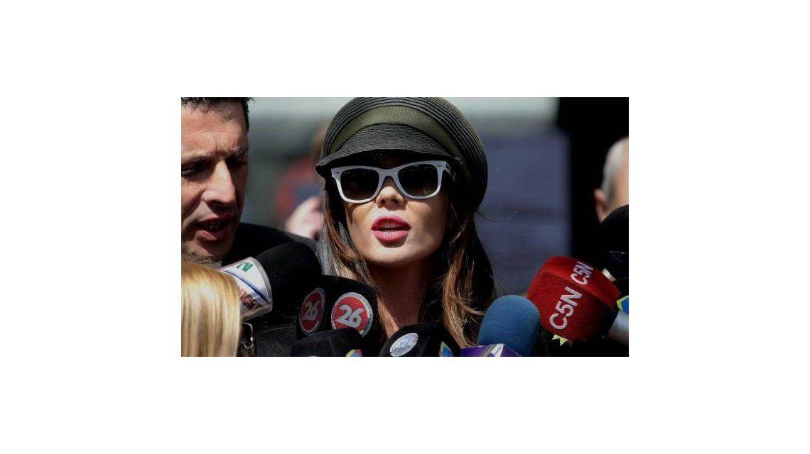 Causa Fariña: Karina Jelinek declaró en los tribunales de La Plata