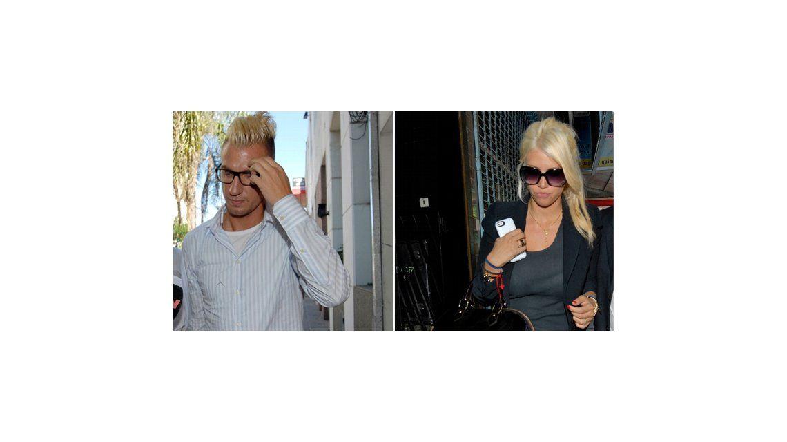 La Justicia falló a favor de Wanda Nara: una orden impide a Maxi López ver a sus hijos y acercarse a su ex