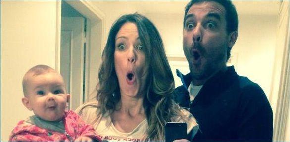 Rumores de embarazo para Paula Chaves y Pedro Alfonso