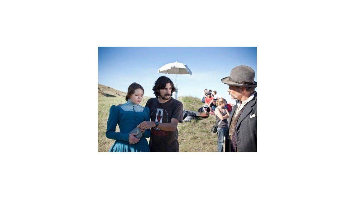 Jauja se convirtió en la película ganadora argentina en el Festival de Cannes