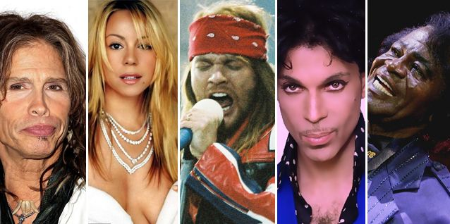 Descubren quién es el mejor cantante de la historia de la música popular