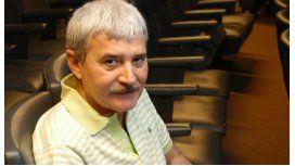 Toda la verdad sobre la salud de Berugo Carámbula y su lucha contra el Parkinson