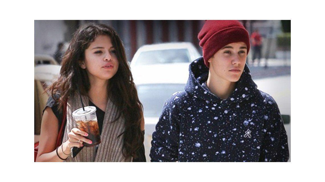 Selena Gomez perdió un bebé de Justin Bieber