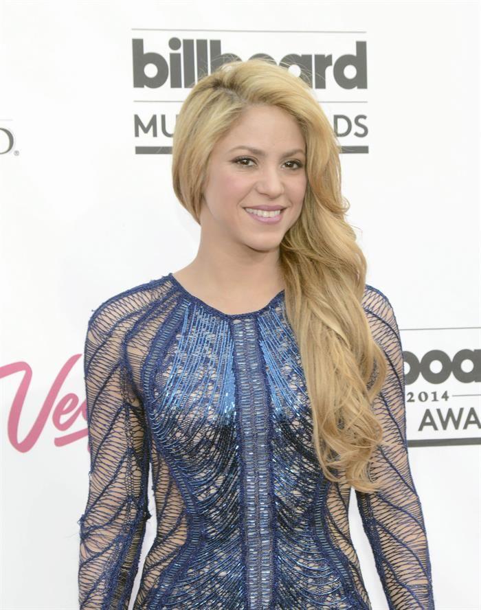 Kesha, Ricky Martin, Shakira y Jennifer López brillaron en los premios Billboard