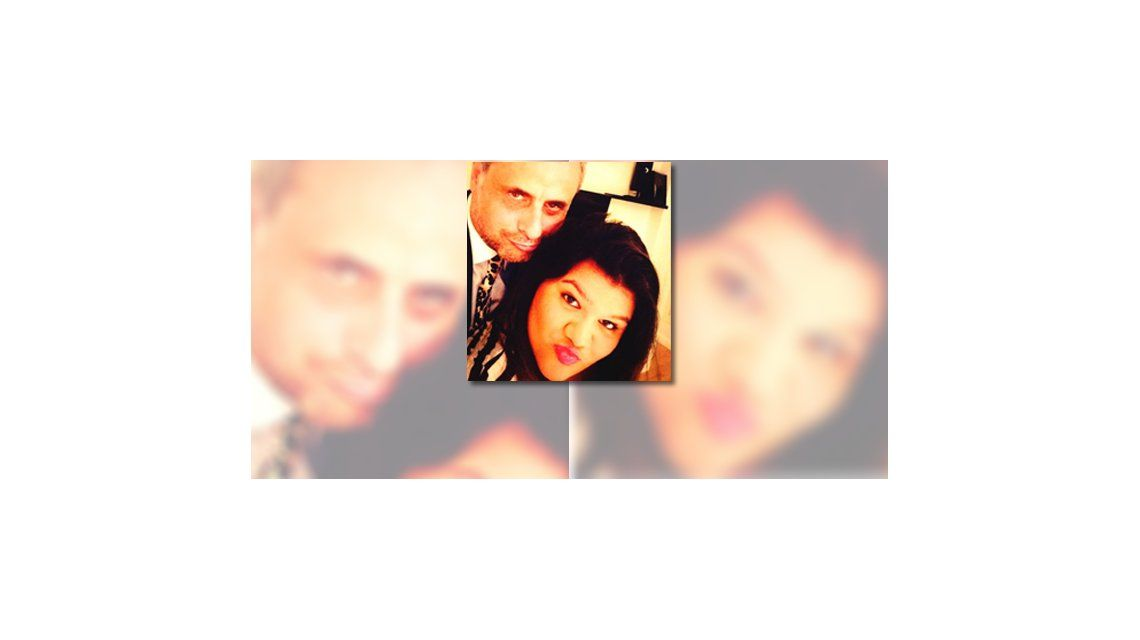 El misterioso y emotivo mensaje de Morena, la hija de Jorge Rial