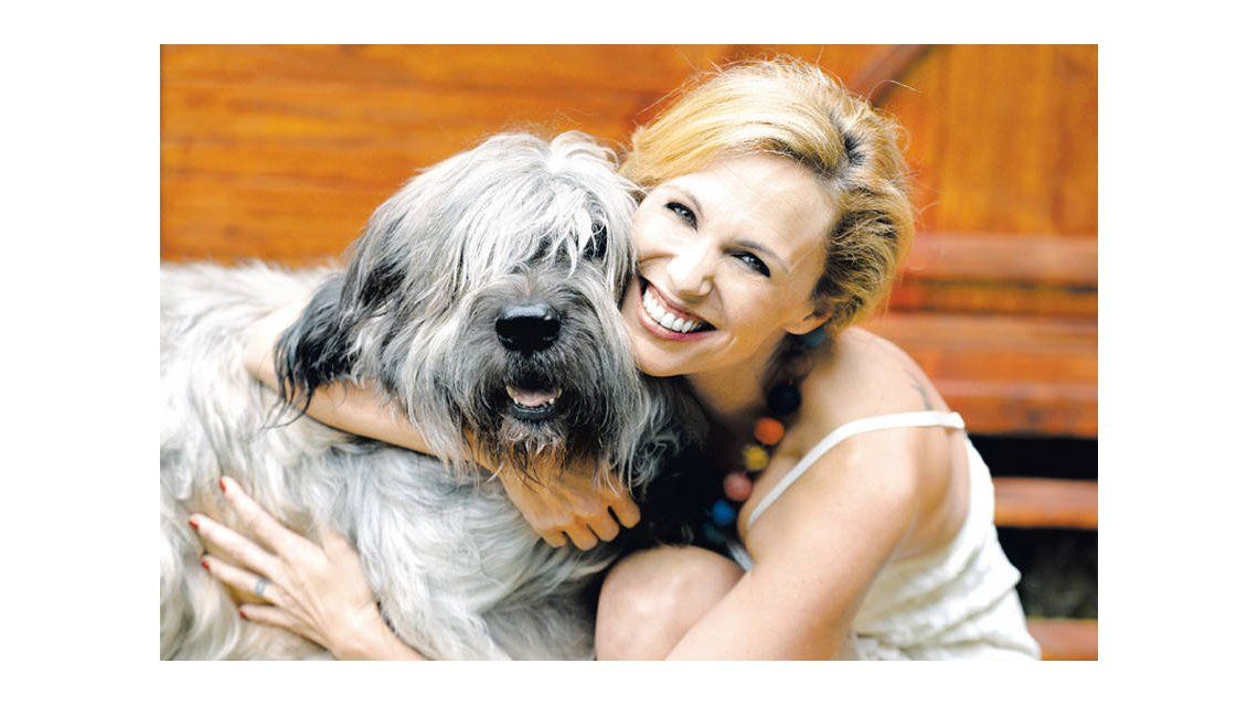Denise Dumas estrena Diversión animal en Telefe: No tengo miedo al ridículo