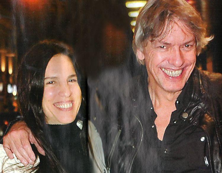 El nuevo novio de Paula Robles se llama Marcelo y toca la flauta traversa