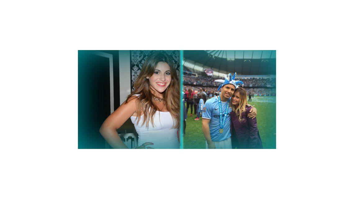 El insólito llamado que recibió Gianinna Maradona de Karina La Princesita desde Manchester