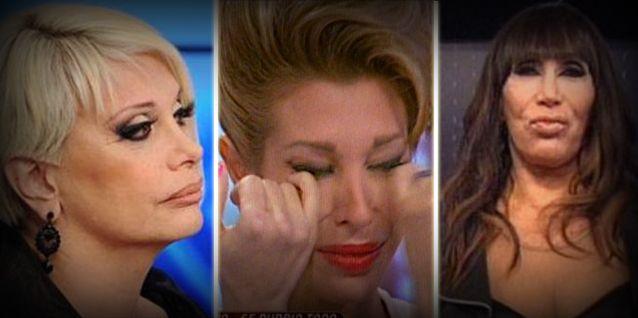 Stefy Xipolitakis: Carmen Barbieri tiene celos enfermizos de Moria Casán