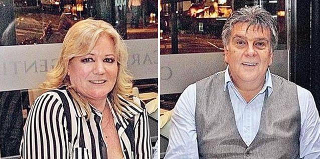 Estelita Ventura: Luis se tendría que haber hecho antes el ADN