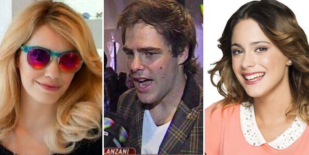 Furioso, Peter Lanzani habló del bullying a Violetta: Se dicen muchas cosas al pedo