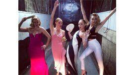 Actriz de Hollywood sorprendió con sus consejos sexuales en un ascensor