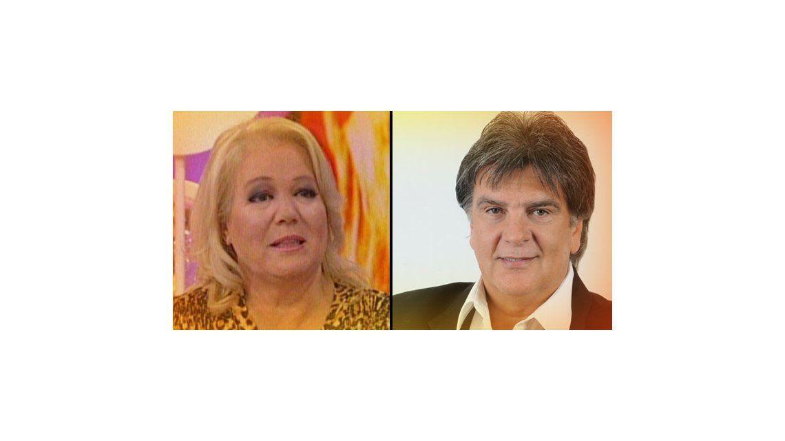 Estelita Ventura: Mis hijos le pidieron a Luis que se fuera de casa