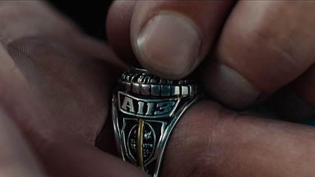 El anillo de Misión imposible