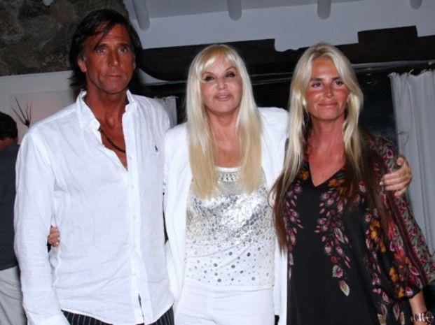 La hija de Susana, en medio de un escándalo con su novio: él habría vuelto con su ex