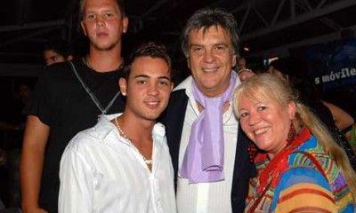 La familia Ventura se mete en el escándalo con Fabiana Liuzzi