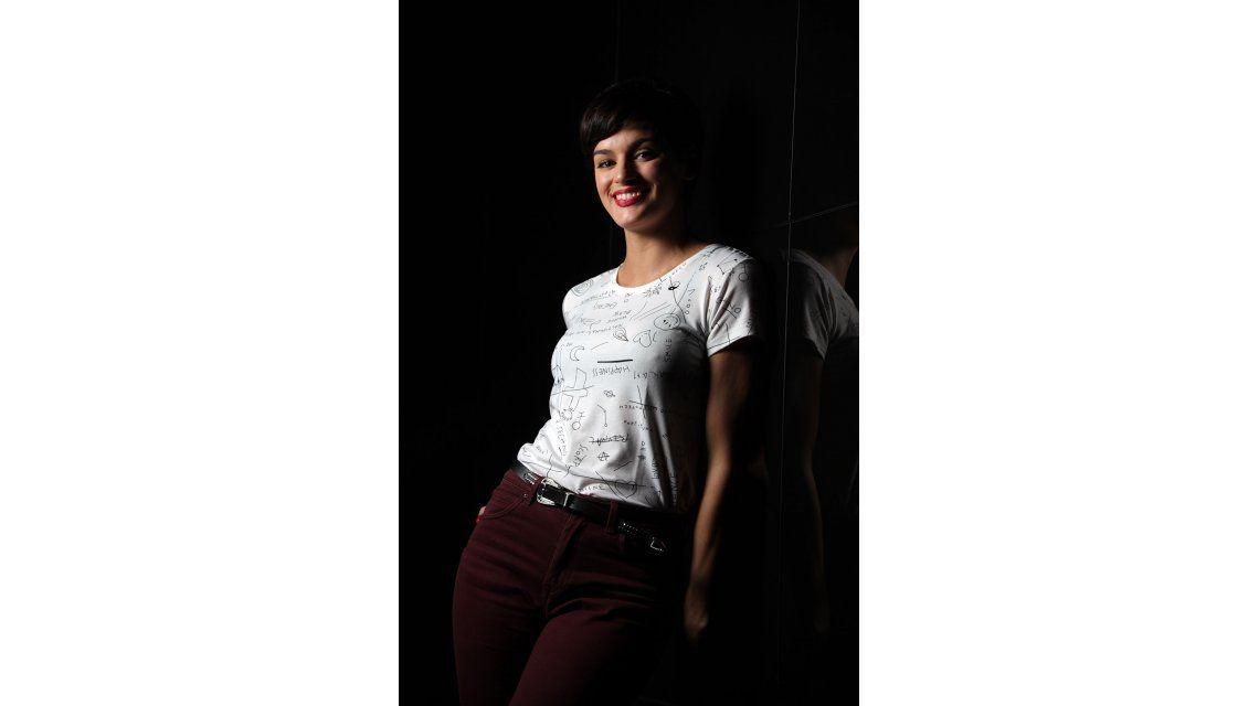 La bailarina sexy de Tinelli se confiesa