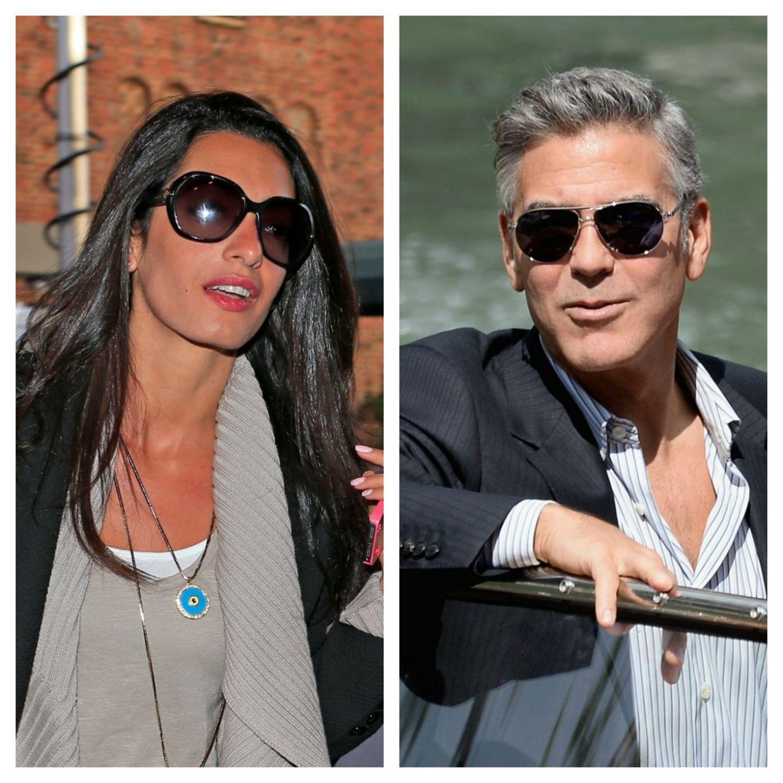 ¿Quién es la mujer que enamoró a George Clooney?