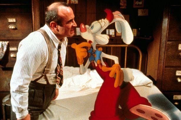 Murió el actor Bob Hoskins, el mítico detective de Roger Rabbit