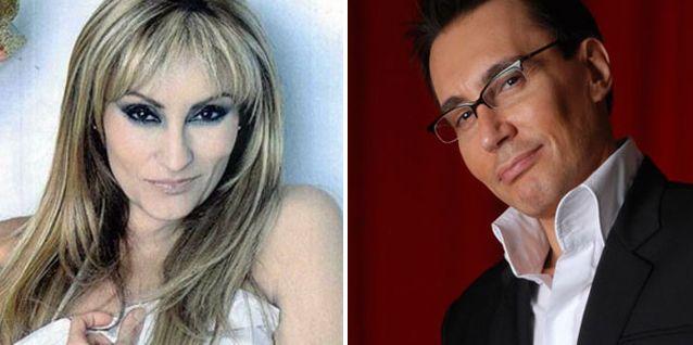 ¿Marcela Tauro debuta en teatro y Marcelo Polino en el mundo del cine?