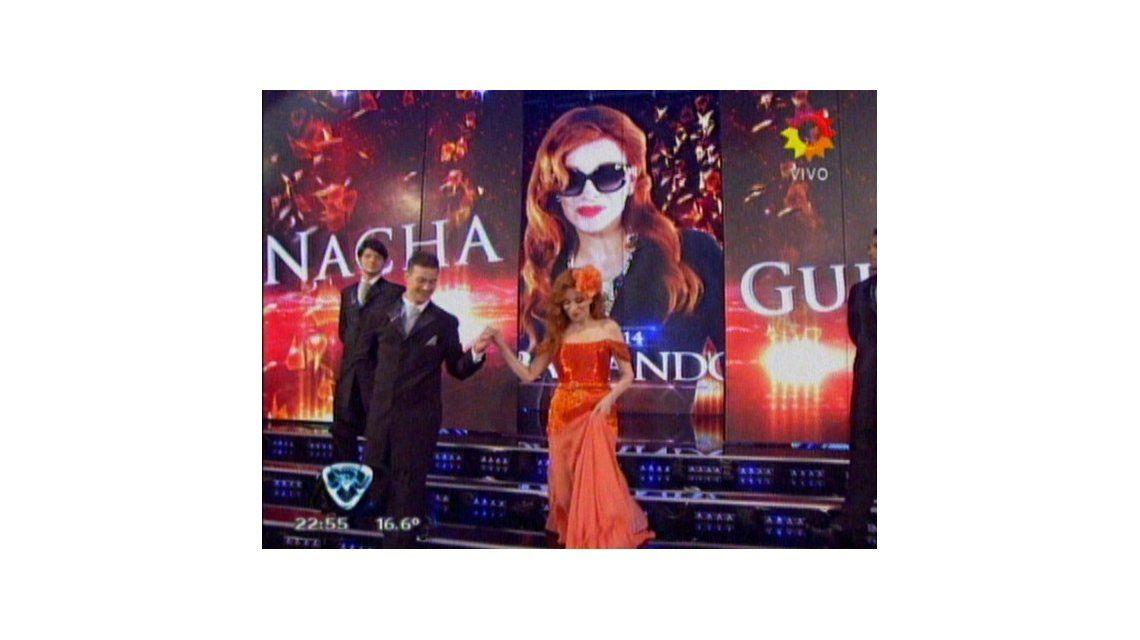El look de los integrantes del jurado, con el debut de Solita Silveyra y Nacha Guevara