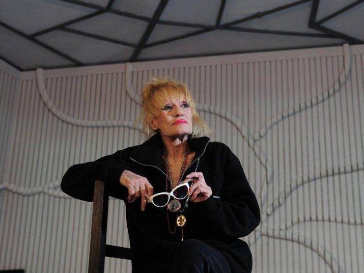La trayectoria de una mujer que dedicó su vida a la actuación