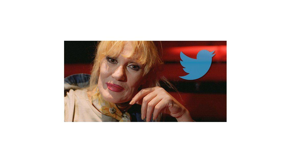 El dolor de los famosos por la muerte de Norma Pons