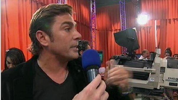 El enojo de Matías Alé y Sabrina Ravelli: se fueron furiosos de Este es el show