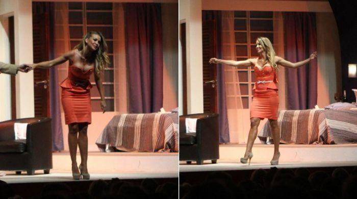 Dallys Ferreira afuera de Se infiel...: las razones que involucran a dos actores