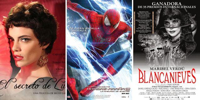 Los estrenos de cine de la semana