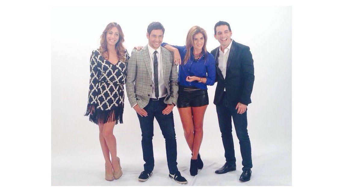 Ya hay equipo para La previa del Show, conducido por Rodrigo Lussich