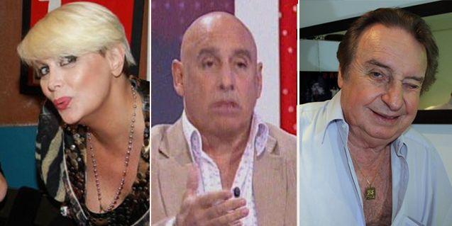 El hijo de Santiago Bal: Mi papá le pagó pasajes de avión a Ayelén Paleo