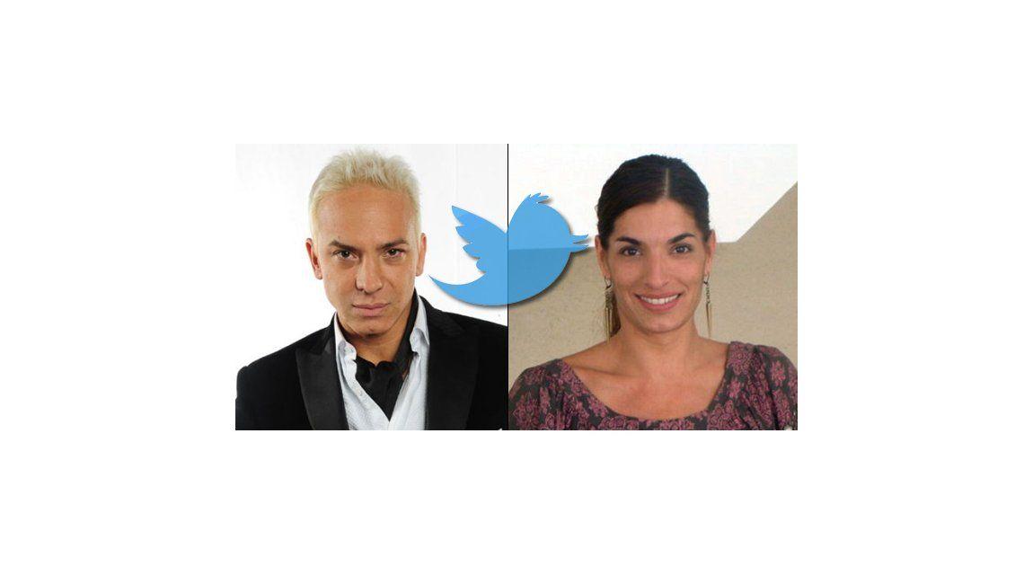 La furia de Flavio Mendoza: Romina Propato, te estás llevando plata que no te corresponde
