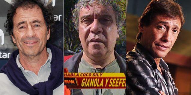 Coco Sily contó detalles de la pelea de Gianola y Seefeld que terminó a las piñas