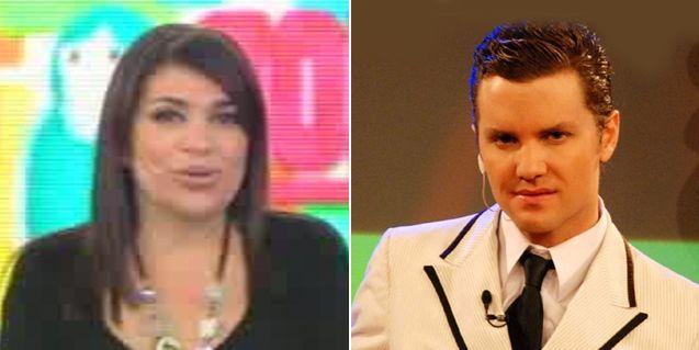 Claribel Medina le contesta a Infama: El video es de hace siete meses, me extraña que salga ahora