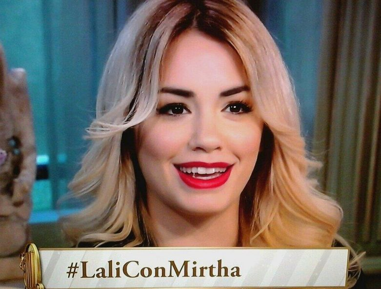 Mirtha metió la pata: ¿Qué pasa entre Lali Espósito y Nacho Viale?