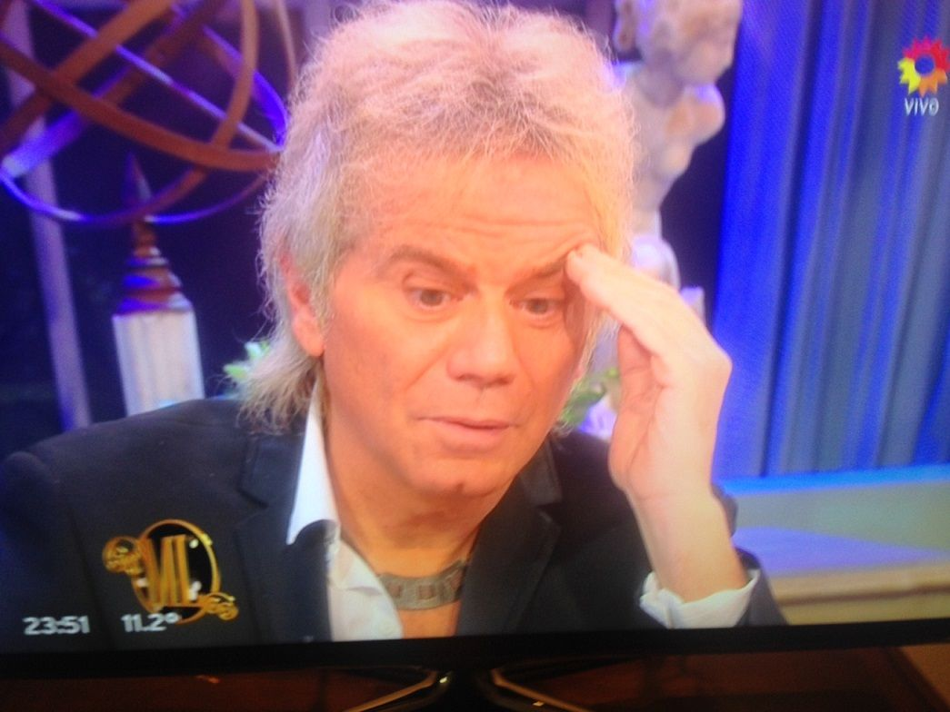 El escándalo de Beto Casella y Yanina Latorre en lo de Mirtha con llanto incluído