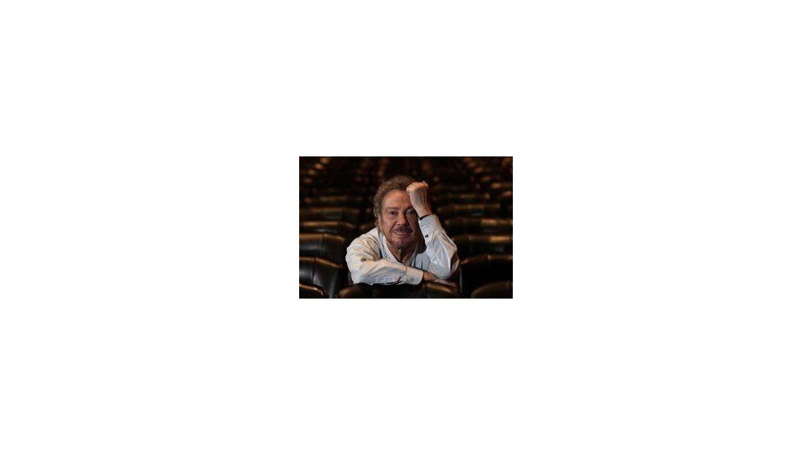 Alfredo Alcón: esta noche todos los teatros le rendirán homenaje
