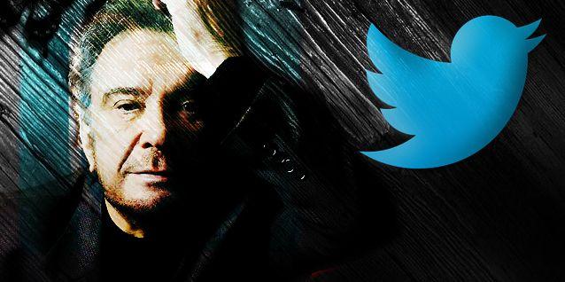 Murió Alfredo Alcón: los famosos lo despidieron en Twitter